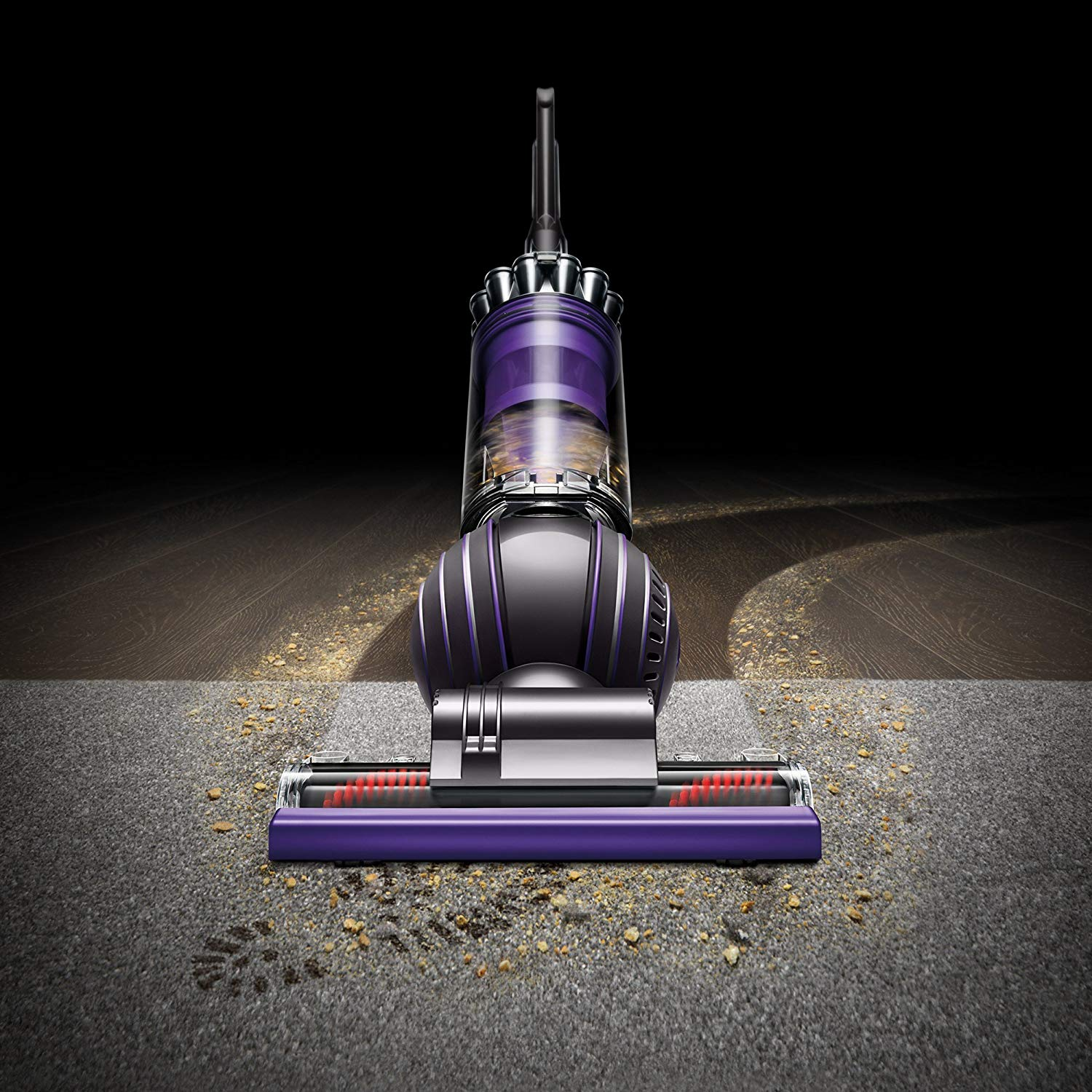 Review dyson vacuums вентилятор dyson air multiplier
